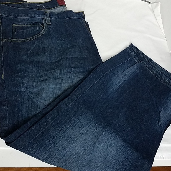 The Foundry Supply Co. Other - Foundry Mens Jeans